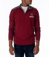 Under Armour Men's South Carolina Gamecocks College Charged Cotton Quarter-Zip Jacket