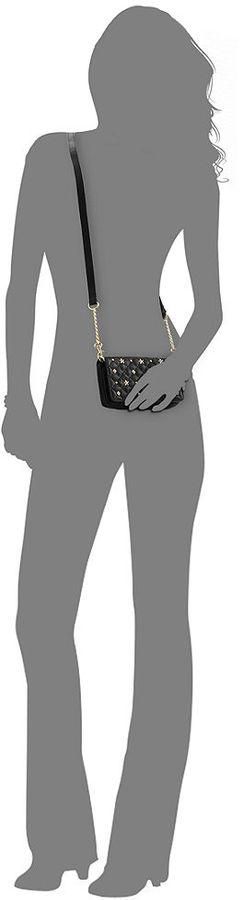 Juicy Couture Tech Wallet Crossbody