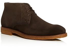To Boot Men's Finnegan Suede Chukka Boots