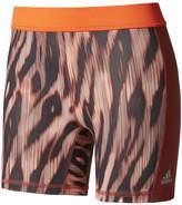 "adidas Women's TechFit 5"""" Shorts"
