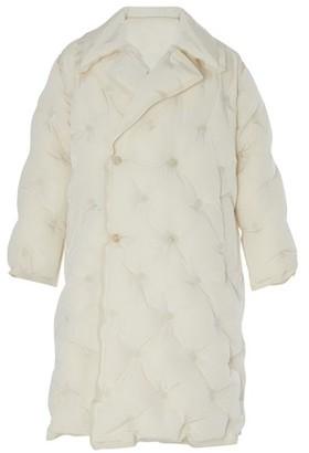 Maison Margiela Long padded jacket