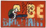 """Peanuts Friends """"Be Brilliant"""" Rug - 18"""" x 30"""""""