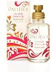 Pacifica Island Perfume Spray, Vanilla, 1 Ounce