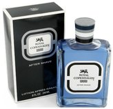 Royal Copenhagen By For Men. Aftershave Lotion 8 Ounces