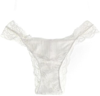 Black Label Philippa Barely-There Bikini