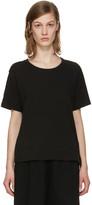 Simon Miller Black Hardin T-shirt