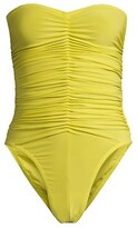 Thumbnail for your product : Norma Kamali Slinky Marissa One-Piece Swimsuit
