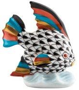 Herend Sailing Fish Figurine