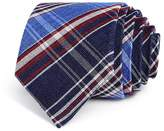 Alexander Olch Multi Plaid Classic Tie - 100% Exclusive