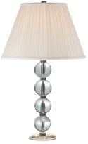 Ralph Lauren Stacked Glass Ball Table Lamp