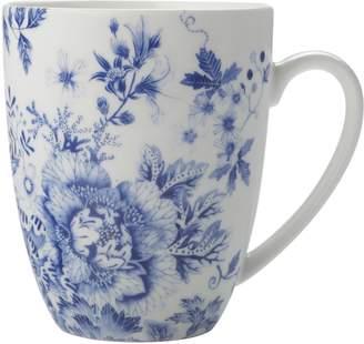 Maxwell & Williams Toile de Fleur Porcelain Mug