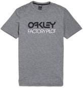 Oakley Factory Pilot Basic Graphic Tee