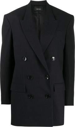 Isabel Marant double-breasted blazer