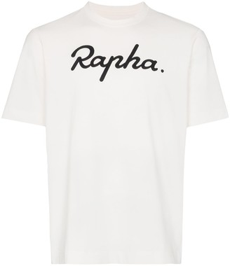 Rapha embroidered logo T-shirt