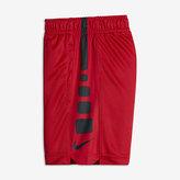 Nike Elite Stripe Toddler Boys' Shorts