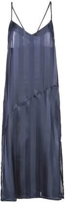 Michela MII 3/4 length dresses