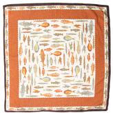 Diane von Furstenberg Printed Scarf