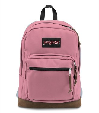 JanSport Backpack Right Pack Blackberry Mousse