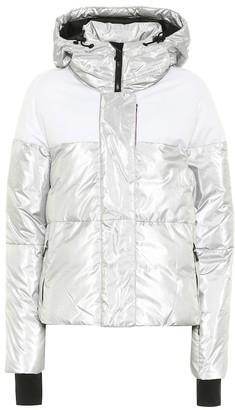 Erin Snow Lolita padded ski jacket