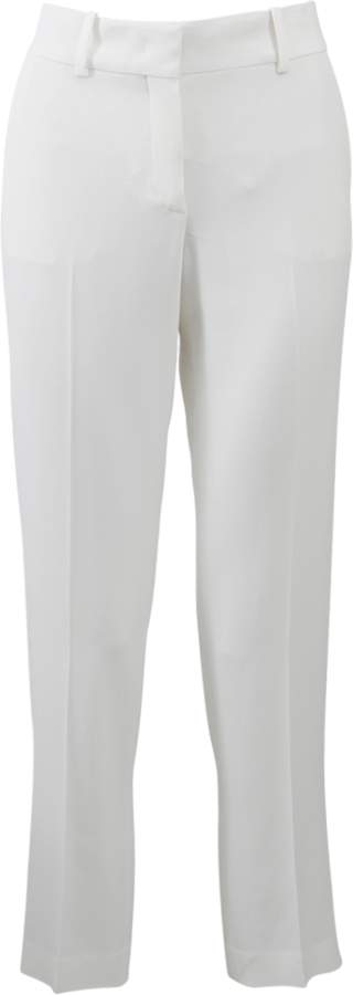 Ermanno Scervino Cropped Stretch Pant