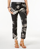 Volcom Juniors' Frochickie Printed Pants