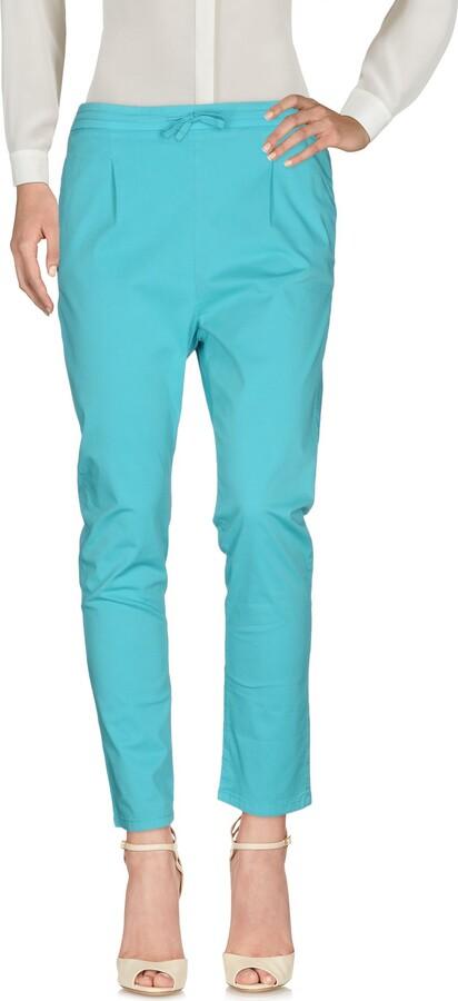 Manila Grace Casual pants - Item 36988495OH