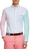 Vineyard Vines Party Tucker Slim Fit Button Down Shirt