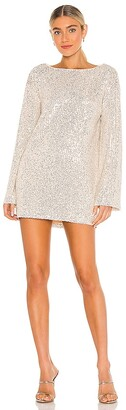 Lovers + Friends Coco Tunic Dress