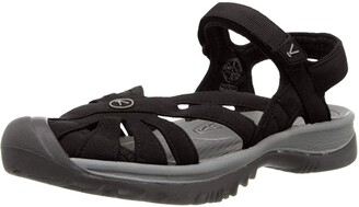 Keen Women's Rose Casual Closed Toe Sandals