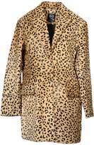 Alexander McQueen McQ Coats
