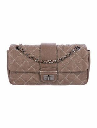 Chanel Caviar Mademoiselle Flap Bag black