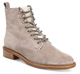 Vince Women's Cabria Shearling Hiker Boots