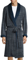 UGG Robinson Lightweight Double-Knit Fleece Robe