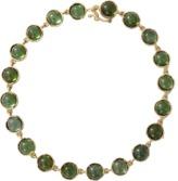 Irene Neuwirth JEWELRY Cabochon Green Tourmaline Bracelet