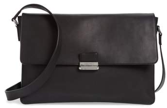 Cole Haan Brayton Leather Messenger Bag