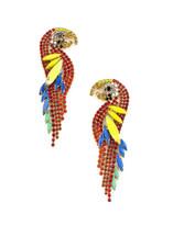 Elizabeth Cole Pualy Earrings