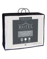 Fashion World Hotel Cotton Stripe Firm Pillow