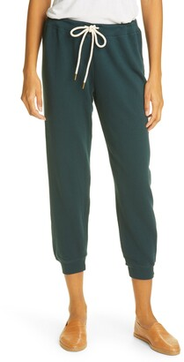 The Great The Cropped Jogger Pants