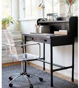 Pottery Barn Paige Acrylic Desk Chair