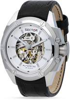 Sector 950 43 mm AUTOMATIC SKELETON MEN'S WATCH