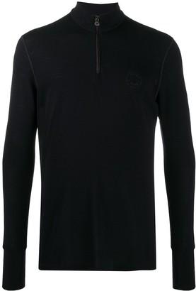 Iffley Road Half-Zip Sweater