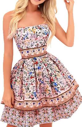 Tarik Ediz Abriel Dress