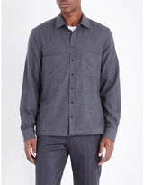 Joseph Regular-fit Cotton Shirt