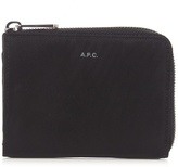 A.p.c. Julian Zip-around Wallet