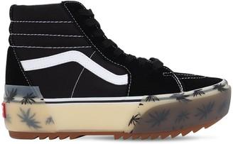 Vans Ua Sk8 Hi Stacked Lx Sneakers