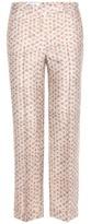 Loro Piana Hayden silk trousers
