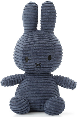 Miffy Sitting Corduroy