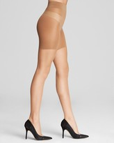 Wolford Tights - Luxe 9 Control Top #17056