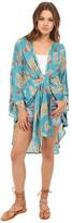 Amuse Society Katrina Woven Kimono