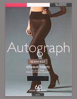 M&S Collection 60 Denier Velvet Touch Seamfree Tights
